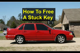 key stuck in ignition volvo s70 v70 850 auto repair series key stuck in ignition volvo s70 v70 850 auto repair series