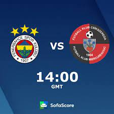 Fenerbahçe Csíkszereda Miercurea Ciuc live score, video stream and H2H  results - SofaScore