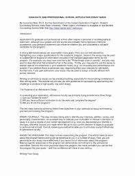 Letter Of Intent Template Graduate School Best Of Statement Purpose