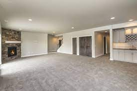 renovate the basement to increase home