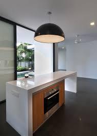 Modern Kitchen Island Design Modern Home Kitchen Island Design Ideas With White Color Also