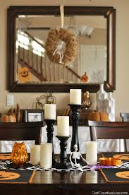 Halloween Home Tour Quick And Easy Ideas Unique Ideas For Home