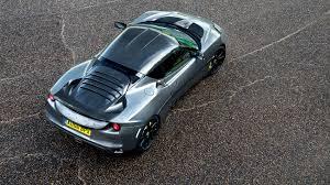 Lotus Evora Sport 410 (2016) review by CAR Magazine