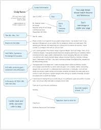 Graphic Design Cover Letter | Bravebtr