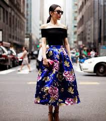 skirt, flowers, flowerskirt, flower maxi skirt, long skirt, blue, floral,  cute skirt, top, cold shoulder, cold shoulder top, black crop top, floral  skirt, off the shoulder top, cold shoulder crop top, streetwear,