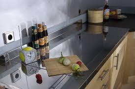 Plan Travail Cuisine Et évier Les 6 Erreurs à éviter Côté Maison
