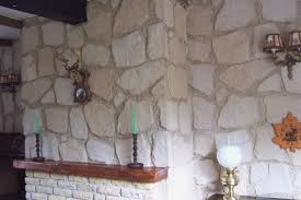 easy fake stone wall panels dreamwall client installation of pr interior faux stone wall best fake