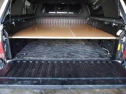 It s Bigger on the Inside The Truck Bed Living Room adventure