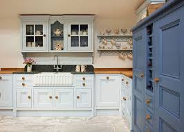 Small Picture How to design a vintage kitchen Period Living