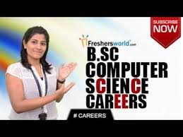Jobs For Comp Sci Majors Careers In B Sc Computer Science M Sc Degree Job Opportunities