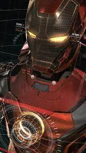 Iron Man 4K iPhone 12 Wallpapers ...