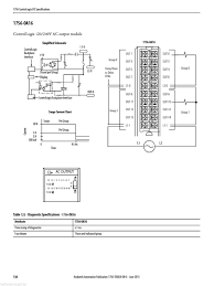 allen bradley 1794 ib16 wiring diagram collection wiring diagram 1794 IA16 Manual User allen bradley 1794 ib16 wiring diagram download allen bradley wiring diagram book best 1756 if6i
