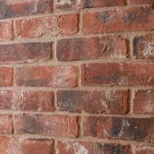 shire blend brick tiles