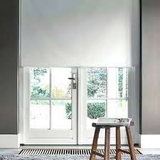 motorized blackout shades. Motorized Blackout Curtains Cut To Width Bright White Polyester Motorised Shades L