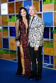 Jeff Bezos and Girlfriend Lauren ...