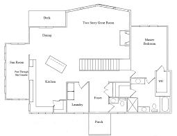 Tree House Floor Plan Treehouse Floor 1 Tree House Plan N Nongzico