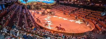Dixie Stampede Seating Pigeon Forge Denver Stadium Seating