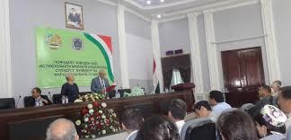 В Таджикистане появился свой Диссертационный совет по политическим  Открытие Диссертационного Совета по защите докторских диссертаций по политическим наукам состоялось сегодня при Институте философии политологии и права им