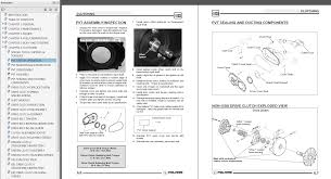 2004 polaris predator 50 90 sportsman 90 service manual myatvmanual