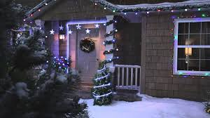 Philips Motion Effects Christmas Lights Philips Led Faceted C9 Light Set 8 Functions