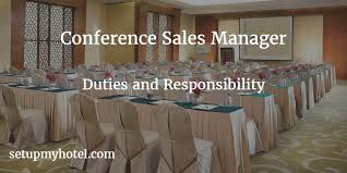 Catering Manager Job Description Best Conference Sales Manager Event Sales Manager Job Description