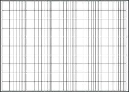 Printable Semi Log Graph Paper Image Result For Log Graph Paper To