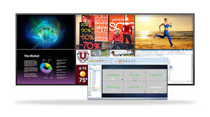 Small Picture Build Easy Video Walls Multi Display Graphics Cards and Software