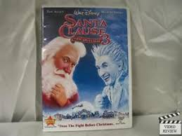 the santa clause 3 dvd. Exellent Clause Image Is Loading TheSantaClause3TheEscapeClauseDVD Inside The Santa Clause 3 Dvd