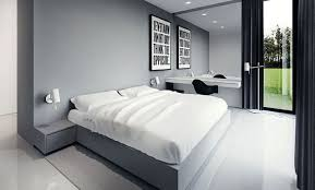 Small Contemporary Bedroom Contemporary Bedroom Ideas For Small Rooms Mosaic Wall Art Perfect