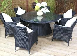 6 person patio table large size of patio porch furniture round outdoor dining table outside 6