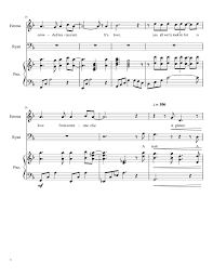 city of stars violin sheet music city of stars duet and piano from la la land sheet music for flute