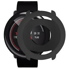 Ready STOCK <b>TAMISTER</b> PACE <b>Soft Silicone</b> Case for AMAZFIT ...