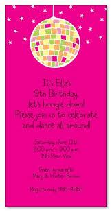 Dance Invitation Ideas Disco Ball Just Dance Disco Dance Party By Makinmemoriesonpaper