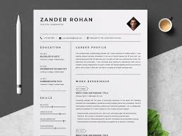Clean Professional Resumeatesate Reddit Cv Latex Resume Templates