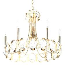 brass crystal chandeliers elegant brass and crystal chandelier by for antique brass crystal chandelier made