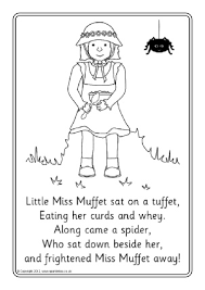 Small Picture Nursery Rhyme Colouring Sheets Coloring Pages SparkleBox