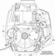 briggs & stratton engine 33r877 0003 g1 19 hp 540cc intek [33r877 on simple briggs amp stratton wiring harness