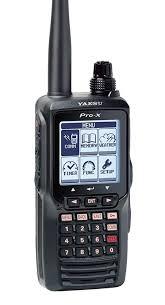 Yaesu Fta 550 Aa Nav Com Aviation Transceiver