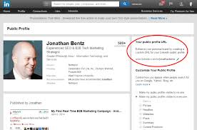 profile title examples