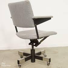 president office chair gispen. Gispen Desk Chair Model 1637 | Mid Century Design President Office N