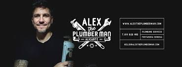 Alex The Plumber Man - Home   Facebook