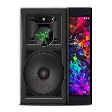 Studio Monitor Design Amazon Com Eswish Gel Tpu Phone Case Cover For Razer Phone