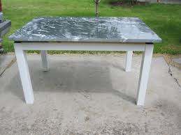 Kitchen Tables With Granite Tops Granite Dining Table Tops Top Waplag Excerpt Cubtab
