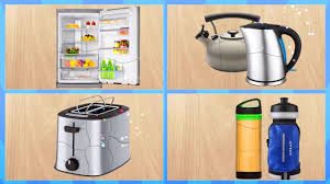 Names Of Kitchen Appliances Learn Names Kitchen Items For Children Learning Words In English