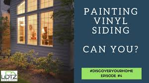 Painting Vinyl Siding Exterior House Painting In Naperville And - Exterior vinyl siding