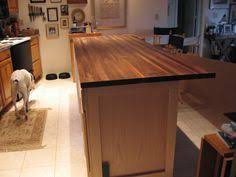 diy kitchen island with stock cabinets. how to: build your own butcher block | blocks, counter top and cuttings diy kitchen island with stock cabinets