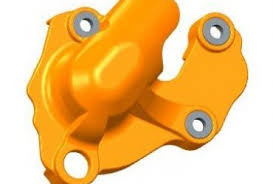2018 ktm freeride 350. plain 2018 water pump cover protection 4tsxf250350 1618 excf250350 1718 to 2018 ktm freeride 350
