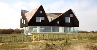 The Dune House, Leiston. Portfolio