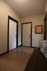 white wood door. White Interior Doors With Wood Trim Photo Door