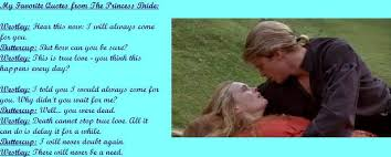 Princess Bride Quotes Mesmerizing The New Age Nerd The Princess Bride Quotes